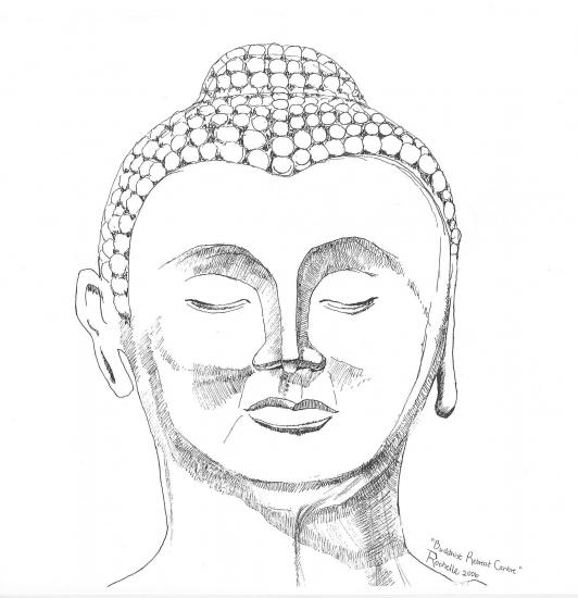 Buddha by rb232
